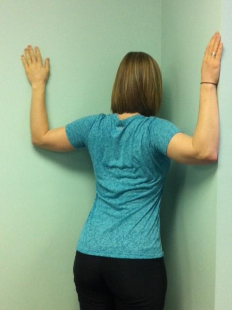 posture | Macht Medical Group